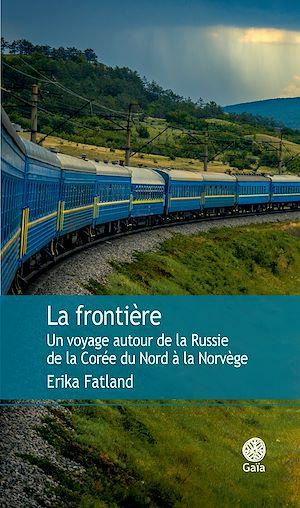 Téléchargez le livre :  La frontière