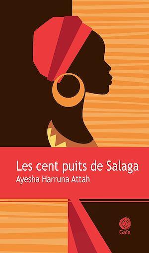 Téléchargez le livre :  Les cent puits de Salaga