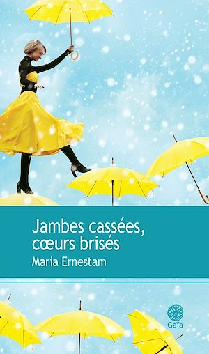 Téléchargez le livre :  Jambes cassées, coeurs brisés