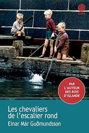 Téléchargez le livre :  Les Chevaliers de l'escalier rond