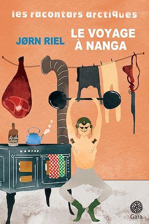 Téléchargez le livre :  Le voyage à Nanga, un racontar...