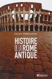 Télécharger le livre : Histoire de la Rome antique