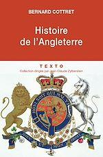 Télécharger le livre :  Histoire de l'Angleterre