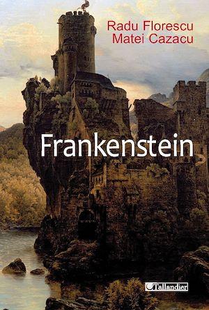 Téléchargez le livre :  Frankenstein