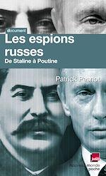 Télécharger le livre :  Les espions russes