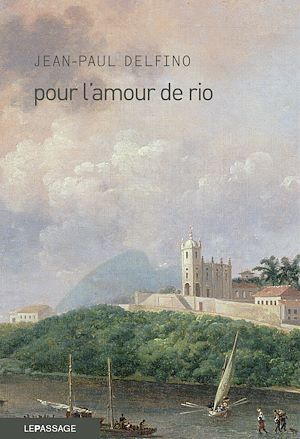 Téléchargez le livre :  Pour l'amour de Rio