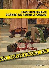 Télécharger le livre : The orsay murder club