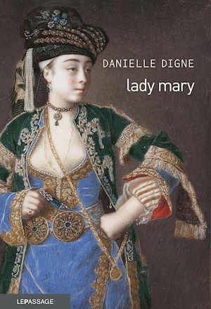 Téléchargez le livre :  Lady mary