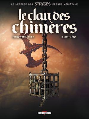 Téléchargez le livre :  Le Clan des chimères T04