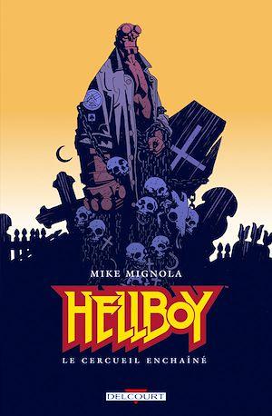 Téléchargez le livre :  Hellboy T03