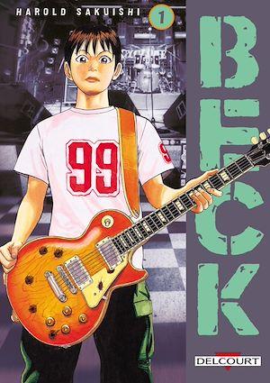 Téléchargez le livre :  Beck T01