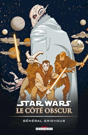 Téléchargez le livre :  Star Wars - Le Côté obscur T04