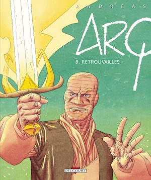 Téléchargez le livre :  Arq T08