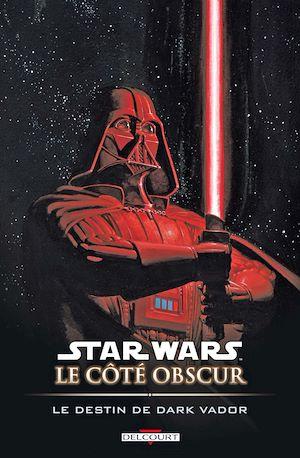 Téléchargez le livre :  Star Wars - Le Côté obscur T05