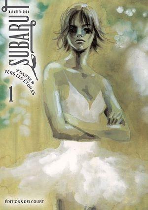 Téléchargez le livre :  Subaru - Danse vers les étoiles T01
