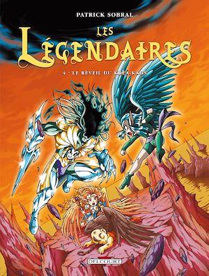 Téléchargez le livre :  Les Légendaires T04