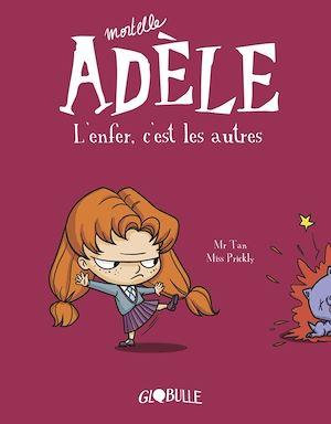 Téléchargez le livre :  Mortelle Adèle, Tome 02