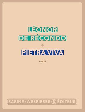 Téléchargez le livre :  Pietra viva