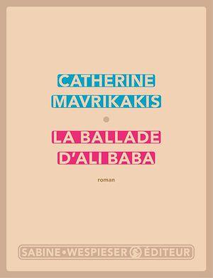 Téléchargez le livre :  La Ballade d'Ali Baba