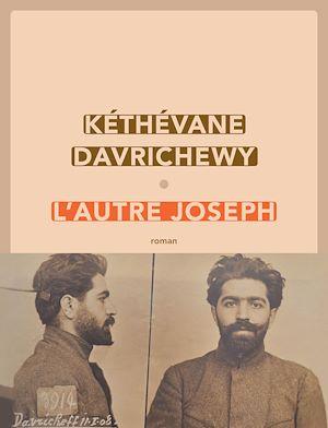 Téléchargez le livre :  L'Autre Joseph