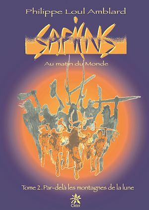 Téléchargez le livre :  Sapiens - Au matin du monde - Tome 2