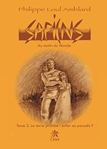 Télécharger le livre :  Sapiens - Au matin du monde -  Tome 3