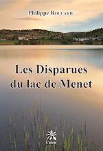 Télécharger le livre :  Les disparues du lac de Menet