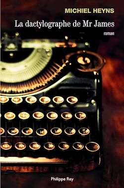 Téléchargez le livre numérique:  Dactylographe de Mr James