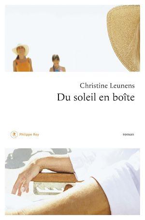 Téléchargez le livre :  Du soleil en boîte