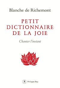 Télécharger le livre : Petit dictionnaire de la joie