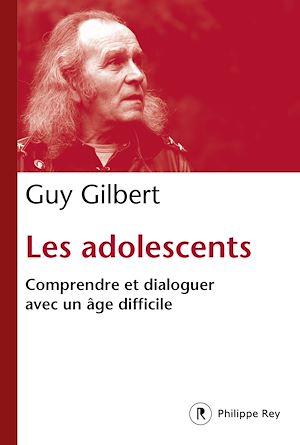 Téléchargez le livre :  Les adolescents