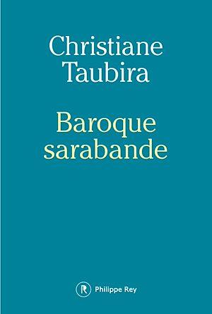 Téléchargez le livre :  Baroque sarabande