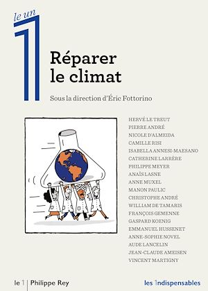 Téléchargez le livre :  Réparer le climat