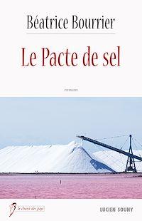 Téléchargez le livre :  Le Pacte de sel