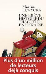 Télécharger le livre :  Une brève histoire du tracteur en Ukraine