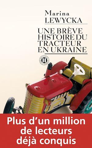 Téléchargez le livre :  Une brève histoire du tracteur en Ukraine