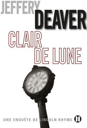 Téléchargez le livre :  Clair de lune