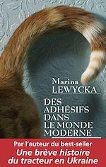 Télécharger le livre :  Des adhésifs dans le monde moderne