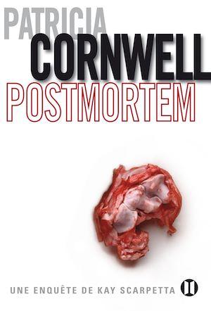 Postmortem | Cornwell, Patricia. Auteur