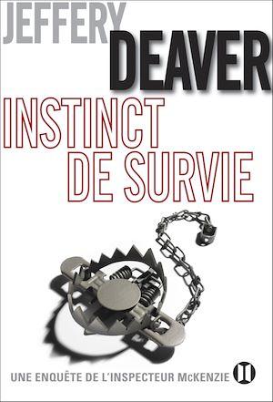 Téléchargez le livre :  Instinct de survie
