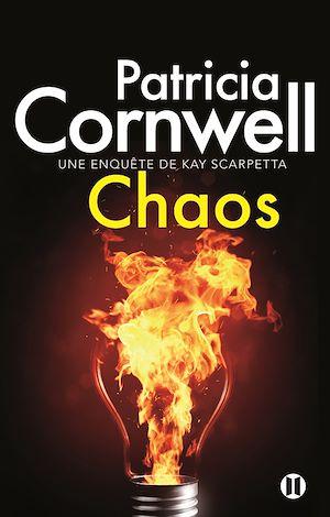 Chaos | Cornwell, Patricia. Auteur