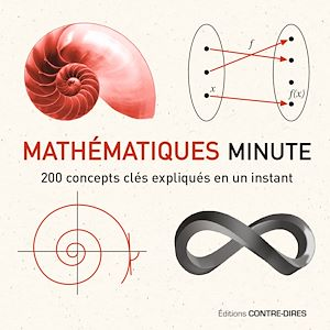 Téléchargez le livre :  Mathématiques Minute