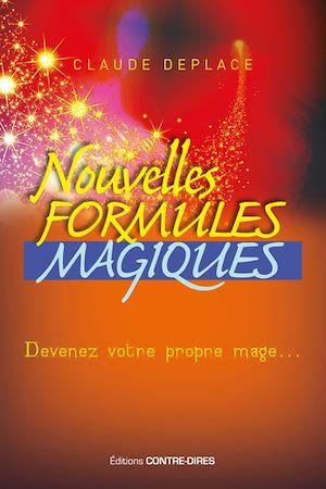 Téléchargez le livre :  Nouvelles formules magiques