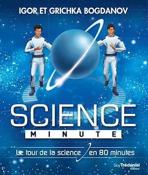 Téléchargez le livre :  Science minute