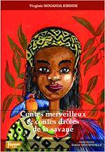 Télécharger cet ebook : Contes merveilleux & contes drôles de la savane