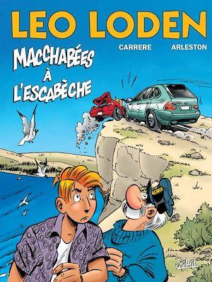 Téléchargez le livre :  Léo Loden T15