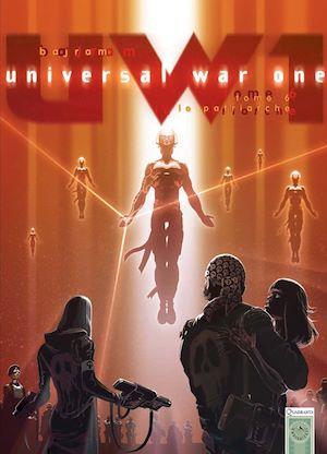 Téléchargez le livre :  Universal War One T06