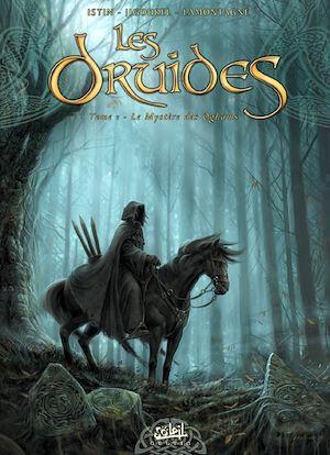 Téléchargez le livre :  Les Druides T01