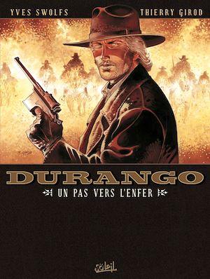 Téléchargez le livre :  Durango T14