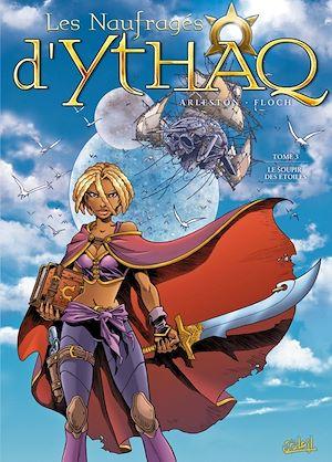Téléchargez le livre :  Les Naufragés d'Ythaq T03